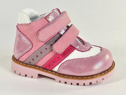 Ботинки  Panda 1011-180-151-91