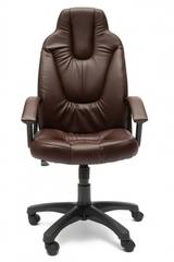 Кресло компьютерное Нео 2 (Neo 2) — коричневый (36-36)