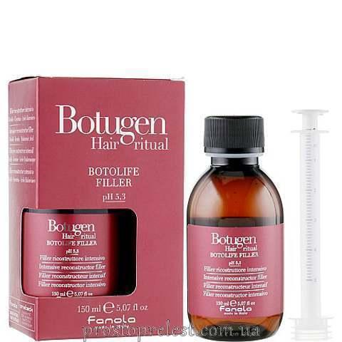 Fanola Botugen Hair System Botolife Filler - Філер для реконструкції волосся