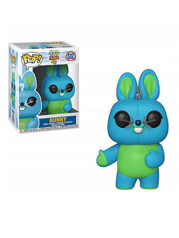 Фигурка Funko POP! Vinyl: Disney: Toy Story 4: Bunny 37400