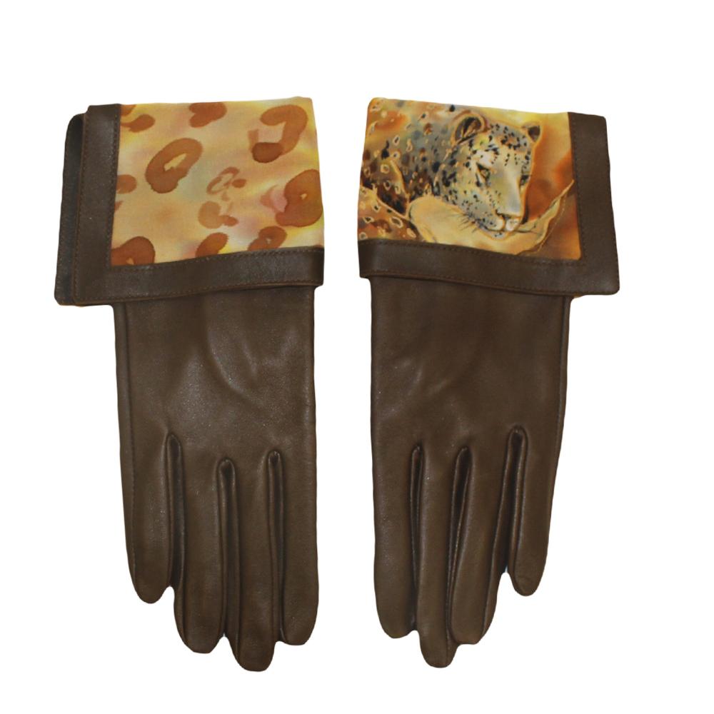 Перчатки Лео-2 PR-1