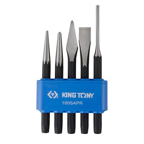 KING TONY (1005APR) Набор ударного инструмента, 5 предметов