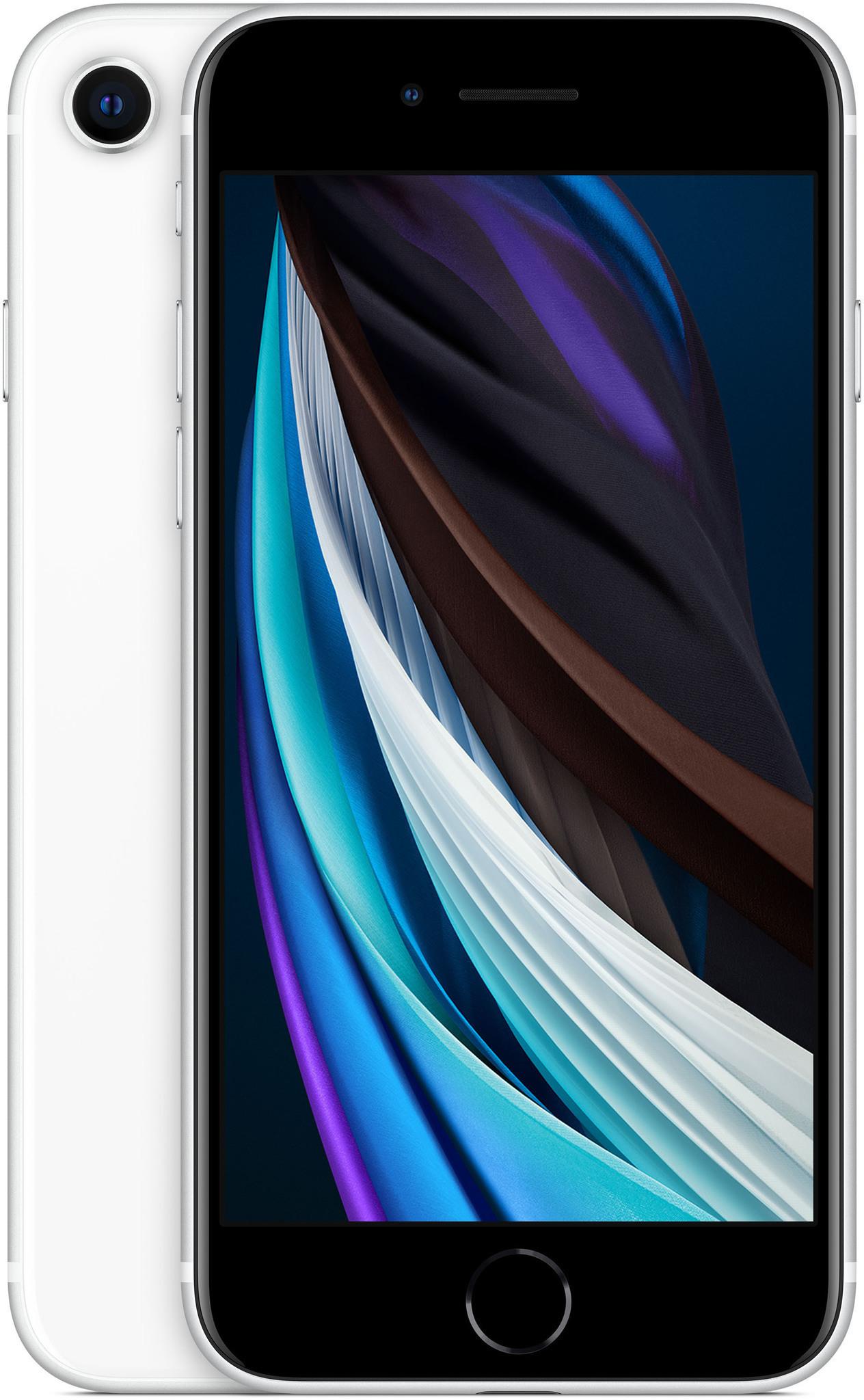 iPhone SE 2020 Apple iPhone SE 2020 256gb Белый white1.jpg