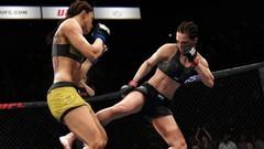 UFC 3 (Xbox One/Series S/X, цифровой ключ, русские субтитры)