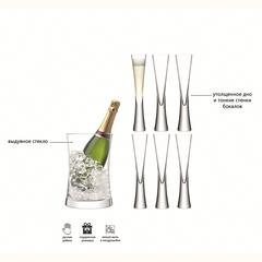Набор для сервировки шампанского