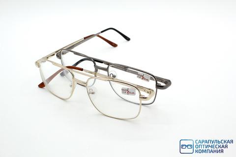 Очки готовые для зрения RALPH R003