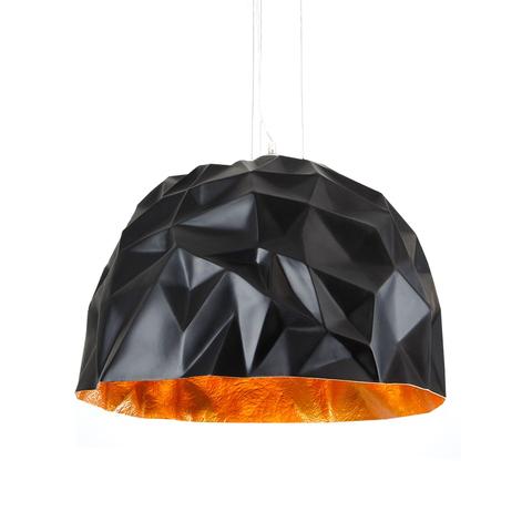 Подвесной светильник копия Rock by Foscarini (черный)