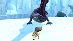 Ice Age Scrat's Nutty Adventure (Nintendo Switch, русские субтитры)