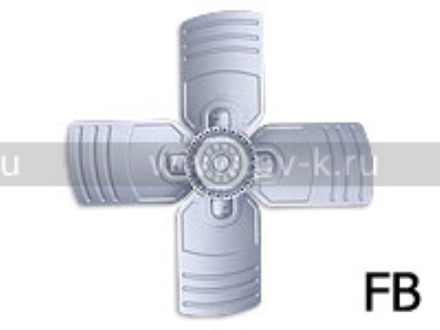 Вентилятор FB050-4DK.4I.V4P