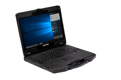 Купить Ноутбук Durabook S14I Standart по доступной цене
