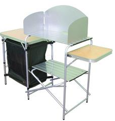 Кухонный стол походный BTrace Big - 2