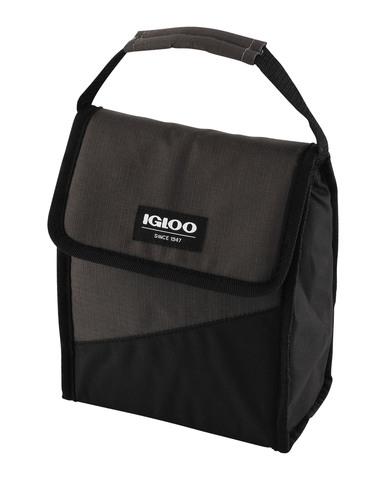 Термосумка Igloo Bag It Sport (3 л.), серая