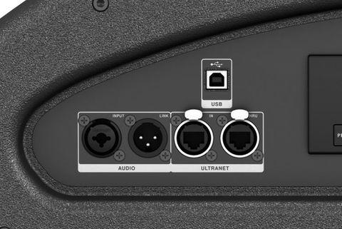 Сценические мониторы активные Turbosound TFM122M-AN