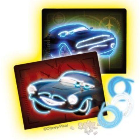 Cars 2 - Meon Interactive Animation Studio