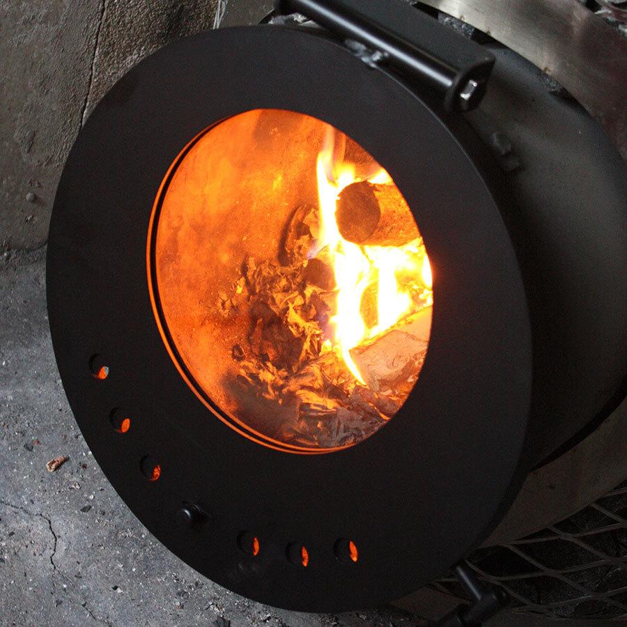 Печь для сауны IKI Mini, фото 8