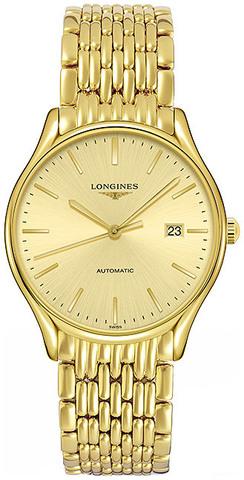 Longines L4.960.2.32.8
