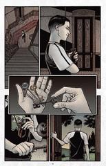 Ключи Локков.Том 3. Корона Теней