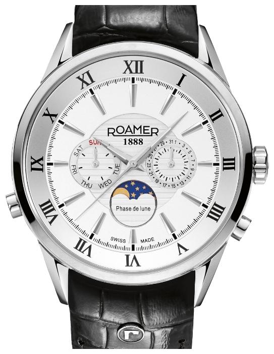 Наручные часы Roamer 508821.41.13.05