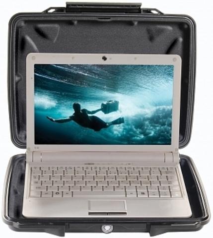 Кейс для ноутбука Peli 1075CC