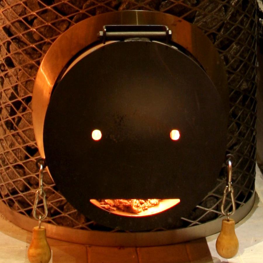 Печь для сауны IKI Mini, фото 6