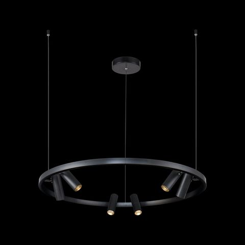 Подвесной светильник Maytoni Satellite MOD102PL-L42B