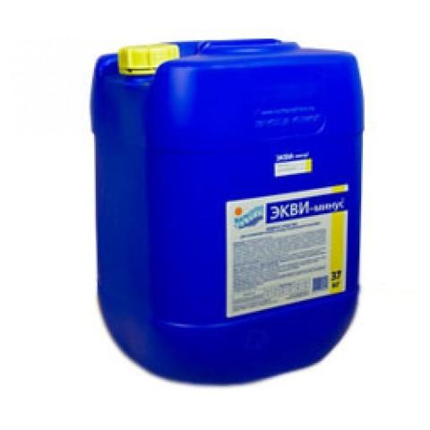 ЭКВИ-минус (pH минус) жидкий канистра 30л Маркопул Кемиклс (Россия)