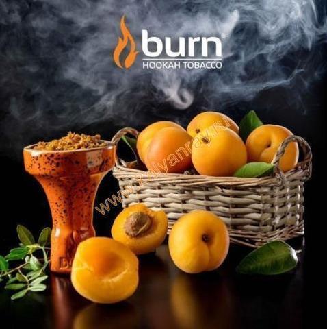Burn Juicy Apricot