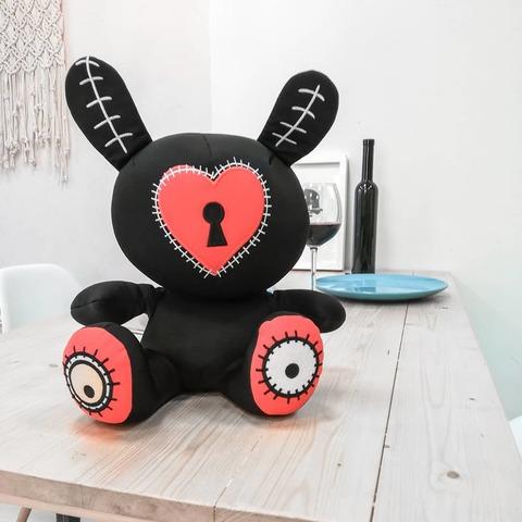 Подушка-игрушка антистресс Gekoko «Любовь» 6