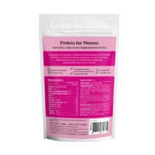 NEWA Womens Protein  Протеин д/женщин  Ваниль б/сах, б/глют 395гр NEWA NUTRITION