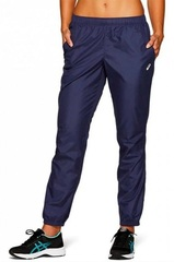 Брюки Asics Silver Woven Pant Blue женские