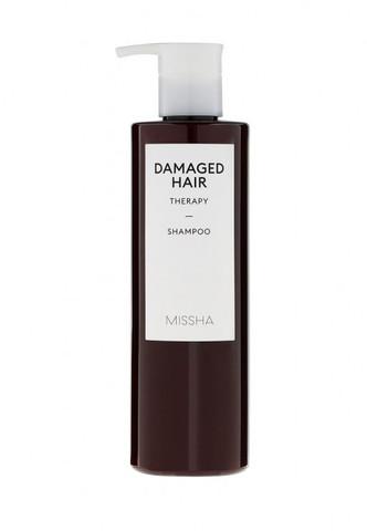 Şampun \ Шампунь \ Shampoo MISSHA Damaged Hair Therapy Shampoo 400ml