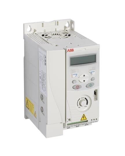 ABB ACS150-01E-09A8-2 2,2 кВт (200-240, 1 фаза)