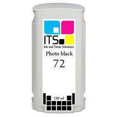Картридж для HP 72 (C9397A) Photo Black 130 мл