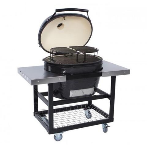 Металлический стол-тележка для Primo XL и Family