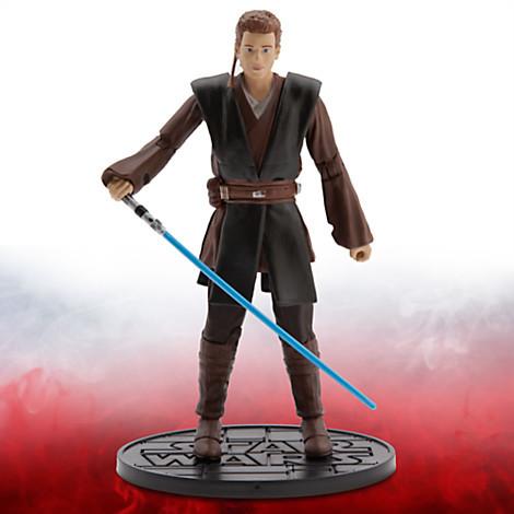 Звездные войны Die Cas Энакин Скайуокер — Star Wars Anakin Skywalker