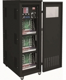 Стабилизатор DELTA DLT STK 330020 ( 20 кВА / 20 кВт) - фотография