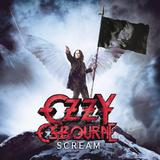 Ozzy Osbourne / Scream (CD)