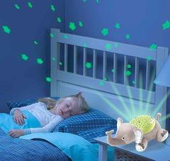проектор звездного неба Слоник