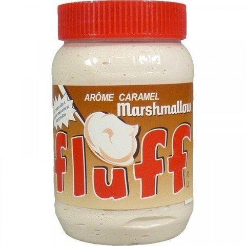Marshmallow Fluff Кремово-карамельный маршмеллоу 213 гр