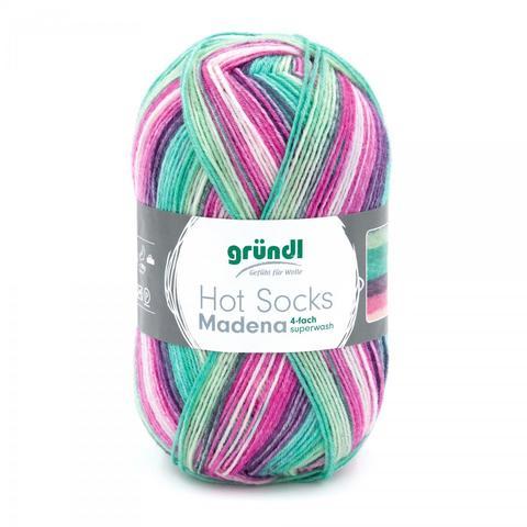 Gruendl Hot Socks Madena купить