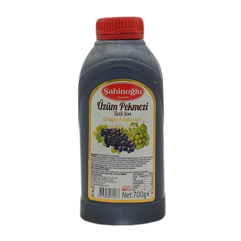 Пекмез из винограда SAHINOGLU, 700 гр
