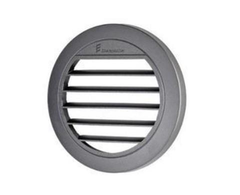 Дефлектор воздуха к воздуховоду Ø 75/90 мм, 30°, черный Eberspaher Airtronic
