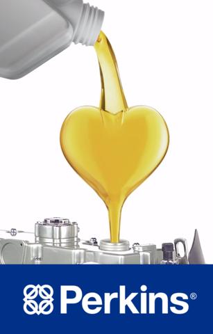 Масло моторное минеральное (канистра 20L) / Perkins DEO 15W40 20L АРТ: 155795 -T401313