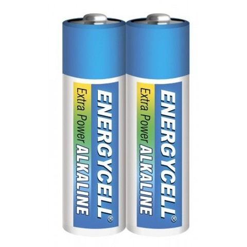 Батарейки Energycell LR6, АА, 2шт.