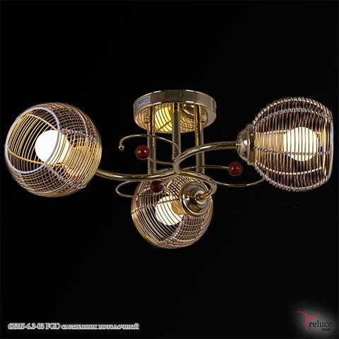 62315-6.3-03 FGD светильник потолочный