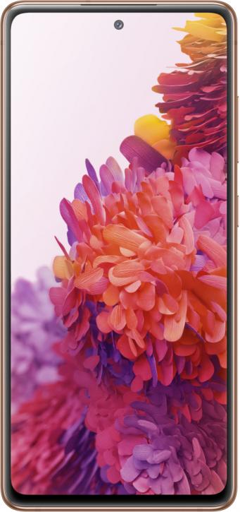 Galaxy S20 FE Samsung Galaxy S20 FE 6/128GB (Оранжевый) orange1.png