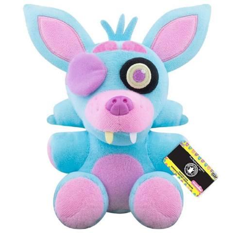 Плюшевая игрушка Funko PlUSH! FNAF: Foxy (Blue) || Фокси  (голубой)