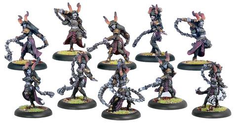 Satyxis Raiders BOX