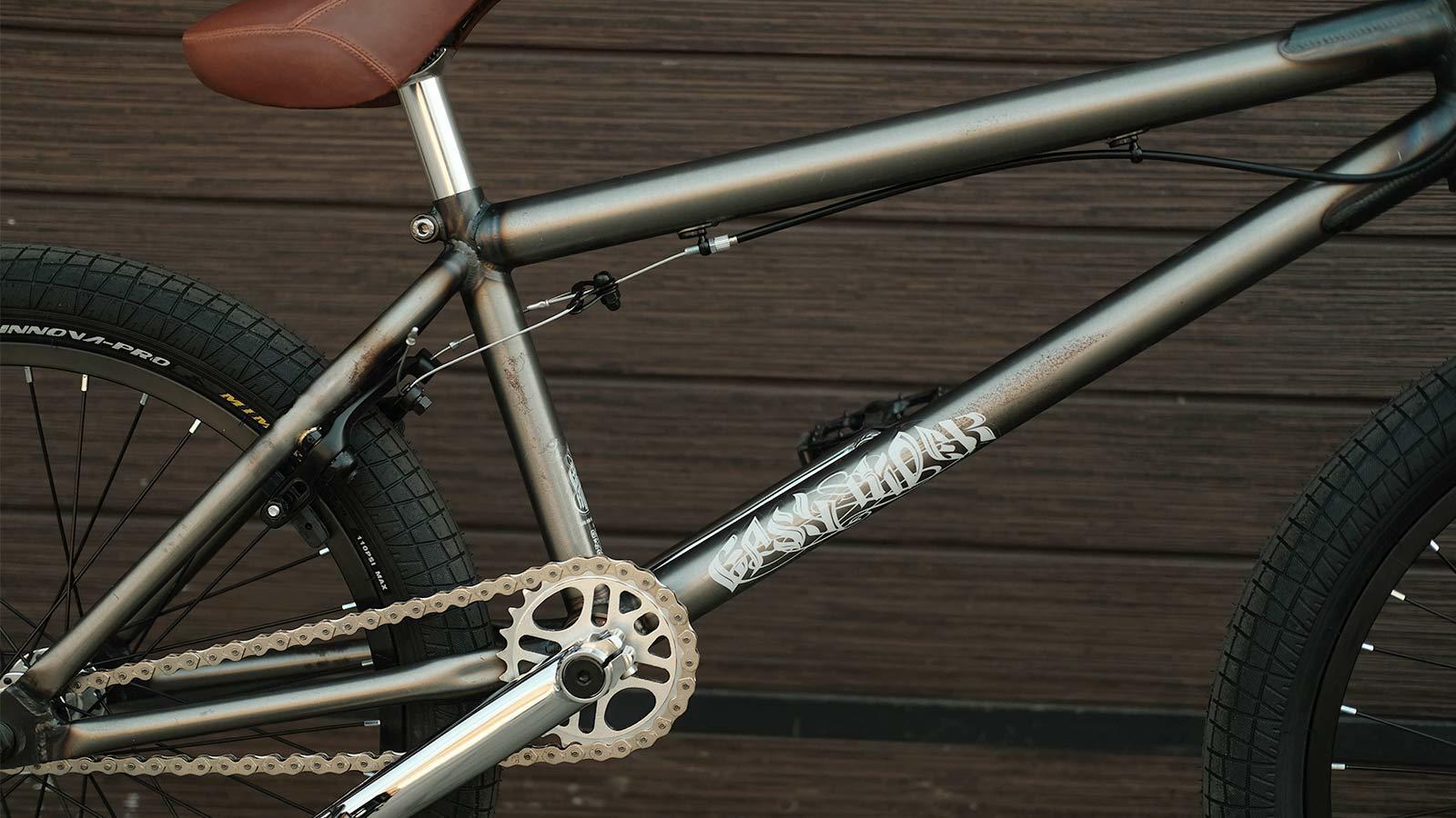 велосипед bmx купить рама