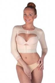 Бандажи для грудного отдела Бандаж компрессионный – лиф с рукавами prod_1393860445.jpg